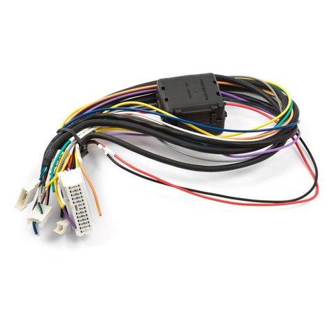 Автомобильный видеоинтерфейс для Audi MMI 3G с поддержкой внешнего сенсорного стекла Превью 3
