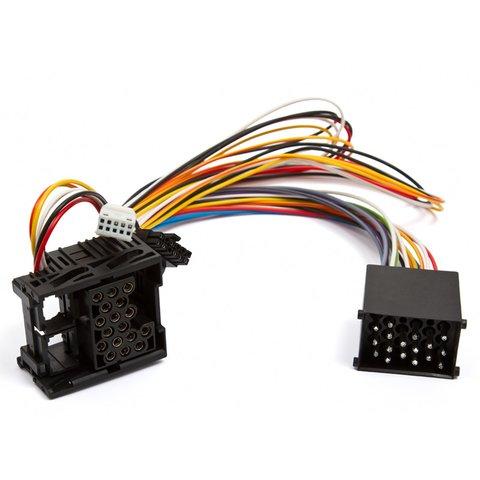 Автомобильный iPod/USB/Bluetooth-адаптер Dension Gateway Lite BT для BMW/Mini/Rover (GBL3BM1) Превью 4