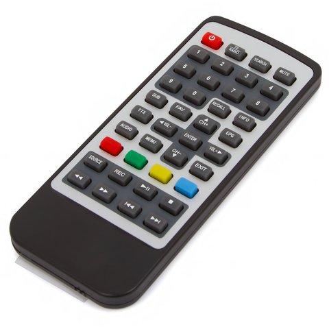 Автомобильный цифровой тюнер DVB-T2 с видеовходом Прев'ю 7