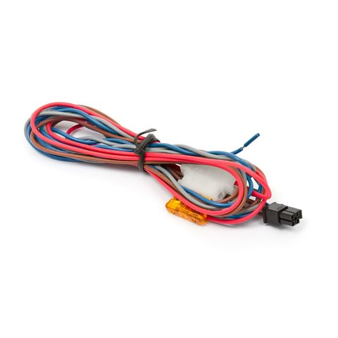 Car Video Interface for  Mercedes-Benz C, S, E class W212 / W204 / W221 Preview 7
