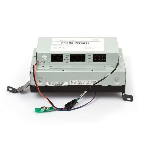 6.5″ Автомобильный сенсорный монитор для Volvo New XC60 2009 Превью 2