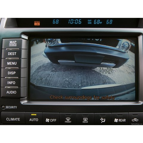 Rear View Camera Connection Cable for Toyota / Lexus MFD GEN5 Multi-Displays Preview 3