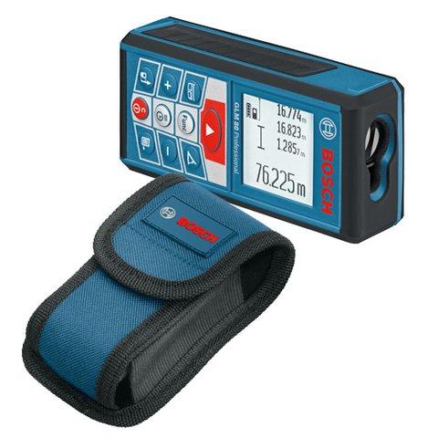 Лазерний далекомір Bosch GLM 80 (0 601 072 300) Прев'ю 1