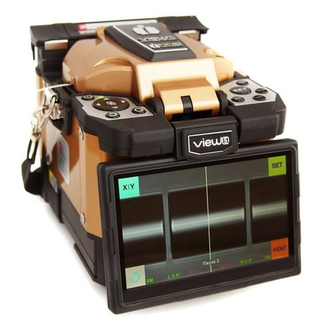 Зварювальний апарат для оптоволокна INNO Instrument View 5 Прев'ю 7
