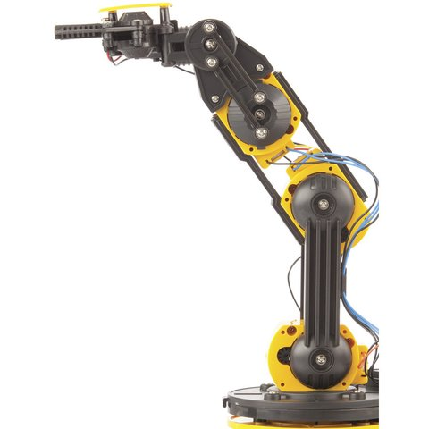 Wired Control Robot Arm CIC - /*Photo|product*/