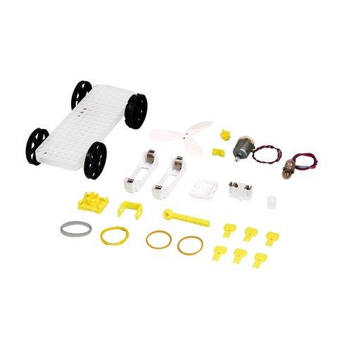 Конструктор Artec Универсальный автомобиль для экспериментов - /*Photo|product*/