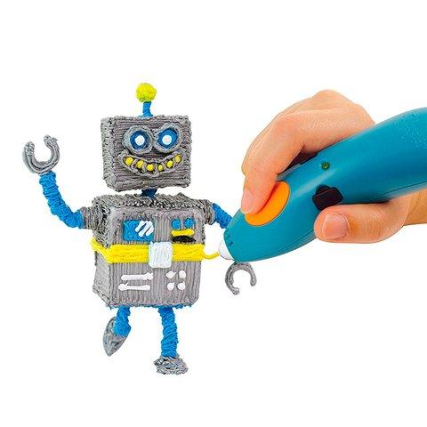 3D-ручка 3Doodler Start для детского творчества Креатив Превью 3