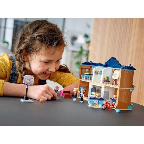 Конструктор LEGO Friends Школа Хартлейк-Сіті 41682 Прев'ю 18