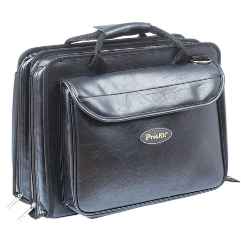 Carrying Bag with 3 pallets Pro'sKit TC-2004 Preview 2