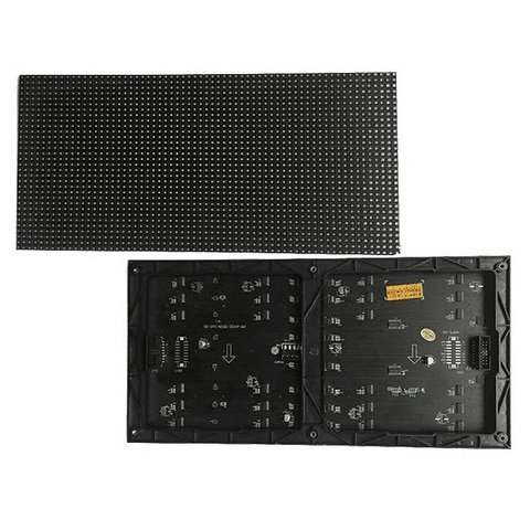 Outdoor LED Module P4-RGB-SMD (256 × 128 mm, 64 × 32 dots, IP20, 1000 nt) Preview 1